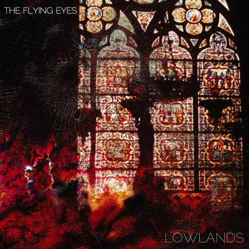The Flying Eyes - Lowlands - CD