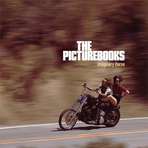The Picturebooks - Imaginary Horse - CD (Digipack)