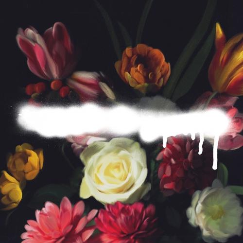 Grande Roses - Built On Schemes - LP (mit Poster / Bonustrack & MP3 Download Option)
