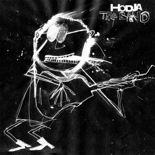 Hodja - The Band - LP (Remastered, 180gr Vinyl, Poster, Downloadcode)