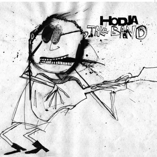 Hodja - The Band - CD
