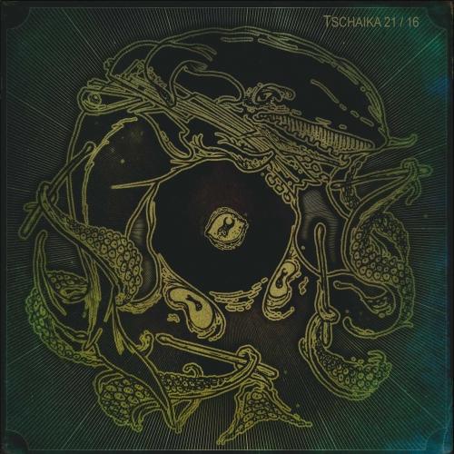 Tschaika 21/16 - Tante Crystal Uff Crack Am Reck - CD (+ Bonustrack)
