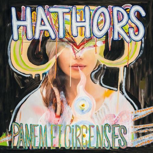 Hathors- Panem Et Circenses - LP (mit bedrucktem Inlett) + Downloadcode