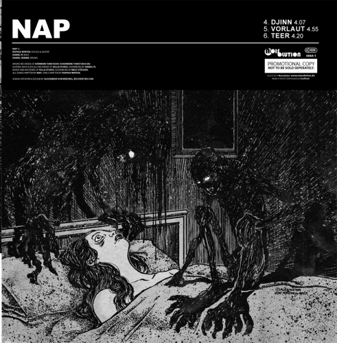 Black Lung vs Nap - 12