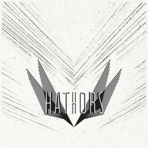 Hathors - s/t  CD (Headstrong Records / 2011)
