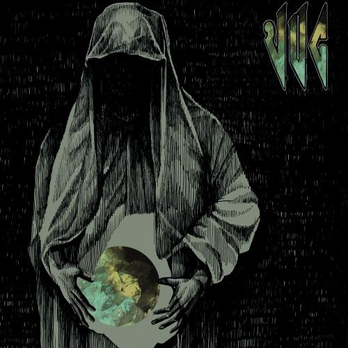 Vug - Vug - CD
