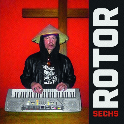 Rotor - Sechs - CD