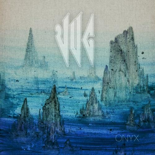 Vug - Onyx - CD (Digisleeve, 12 seitiges Booklet)