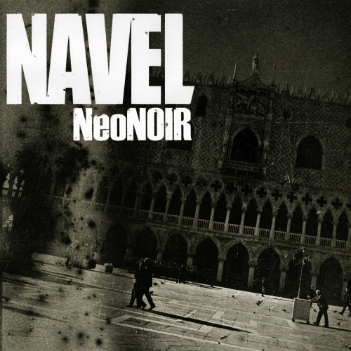 Navel - Neo Noir - CD
