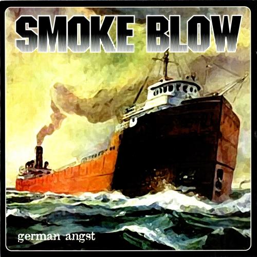 Smoke Blow - German Angst - CD
