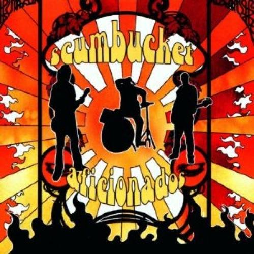 Scumbucket - Aficionados CD
