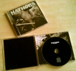 Hathors - Brainwash - CD