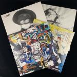 Hodja - Halos LP - Limited Edition
