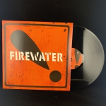 Firewater - International Orange! - LP