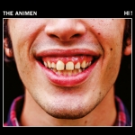 The Animen - Hi! (2014)