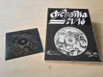 Tschaika 21/16 - Tante Crystal Uff Crack Am Reck - CD (+ Bonustrack) im Glasrahmen!!!!