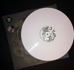 Tschaika 21/16 - Tante Crystal Uff Crack Am Reck - (Colored Vinyl  - white - LP + MP3 Download)