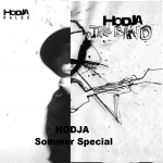 HODJA - Tourspecial - 2CDs 1 Preis!  The Band & Halos (Angebot bis 06.08.2017)