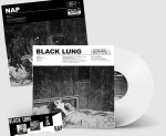 Black Lung vs Nap - 12 Vinyl (Strictly limited - Weißes 180gr Vinyl! mit Download-Code)