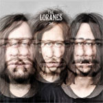 THE LORANES - 2nd - CD (Digipack)