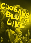 Coogans Bluff - Bluff Live - Doppel LP (Gatefold Cover * Download Code)