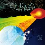 Monza - Der Tag an dem Berge aus dem Himmel wuchsen - LP (limitierte Erstauflage/ rotes Vinyl/Poster/Download)