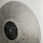 Black Lung - Ancients - LP (lim.Edition, transparentes Vinyl mit Rauchschwaden, plus Poster, Texten, Download)