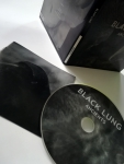 Black Lung - Ancients - CD (im Digipack mit 8-seitigem, Booklet, Texten)