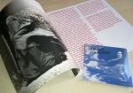 Dead Kittens - I Am Not A Ghost - LP (12 seitiges LP Booklet, bedruckte Innenhülle)