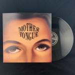 Mother Tongue - s/t - DoLP (mit Etching, Gatefold, Poster, Lyrics)