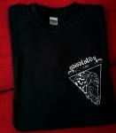 Noisolution XXV - T-Shirt  (beidseitiger Druck / Front Tiger (Brust) - Back Noisolution)