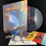 Daily Thompson - Oumuamua - LP im Gatefold Cover (Club 100 / Strongly limited) 180gr Re-Vinyl plus DLC