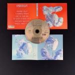 Kaskadeur - Uncanny Valley - CD (Digipack, 12-seitiges Booklet incl. Lyrics)