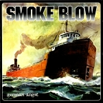 Smoke Blow - German Angst - CD