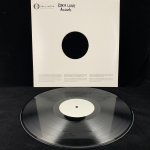 TESTPRESSUNG - Black Lung - Ancients - LP
