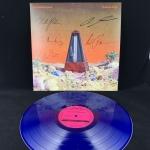 Coogans Bluff - Metronopolis - LP (Limitierte Auflage - Blaues Vinyl - handsigniert)