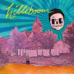 The Pighounds - Hilleboom - CD (8 Panel-Digipack)