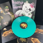 Tschaika 21/16 - Prinzessin Teddymett -  CLUB 100 Edition (180gr Mint Vinyl, Poster, 3 signierte Fotodrucke, Sticker, CD)