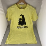 Brother Grimm - T-Shirt - Gelb