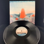 Coogans Bluff - The C-Side of Metronopolis - einseitig bespielte 12 4-track EP - limited Record Store Day Edition
