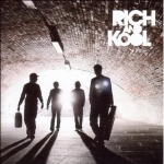 Rich and Kool - Back To You - CD