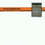 Steakknife - Plugged into the amp of god - CD