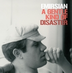 Emirsian - A gentle kind of disaster CD