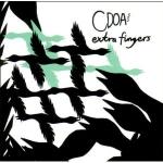 Cdoass - Extra fingers - CD
