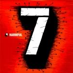 Harmful - 7 - CD