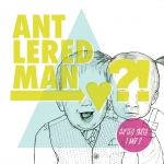 Antlered Man - Giftes Parts 1 And 2 - CD