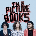 The Picturebooks - List Of People To Kill - CD