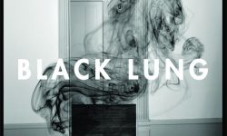 Black Lung, Album Cover, Noisolution
