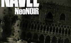 Navel, Neo Noir, 2011, Noisolution, Cover