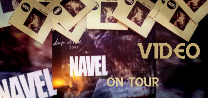 Navel-Front-Tour